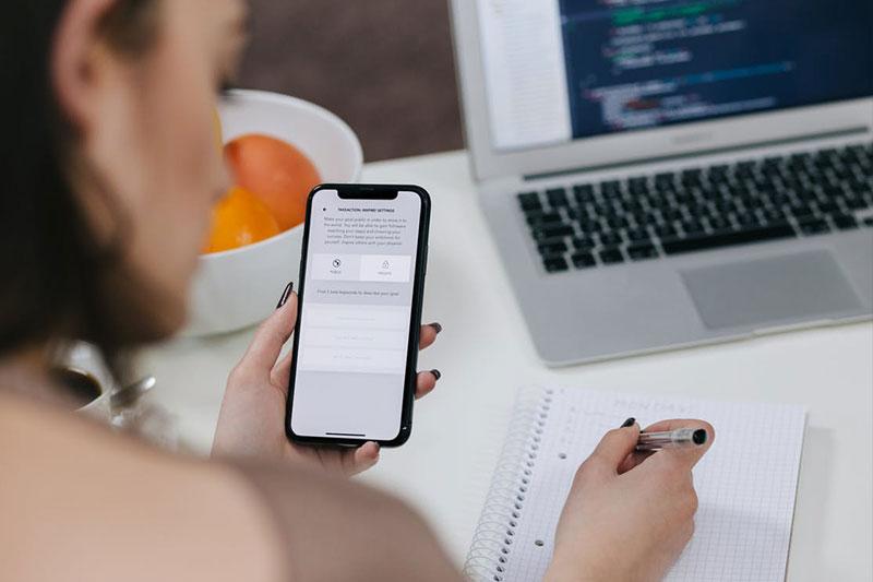 iPhone - prémium megoldások és minőség